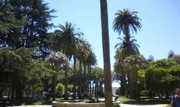 Xardíns de Vicenti - PONTEVEDRA