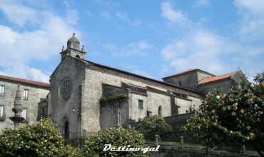 Convento de San Francisco - PONTEVEDRA