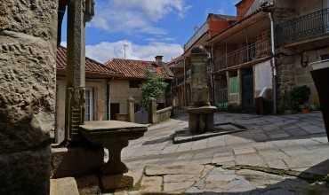 Ruta de Pontevedra-Combarro - PONTEVEDRA-POIO