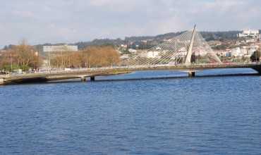 Como llegar a Pontevedra