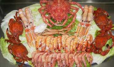 Comer en Pontevedra